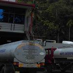 Gas And Hazardous Goods Transportation